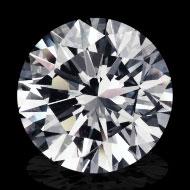 Diamond - 46 cents