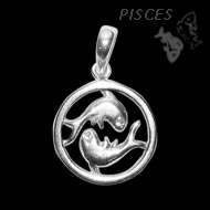Pisces Locket - Design II