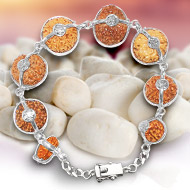Kalpavriksha combination III - J - Collector beads