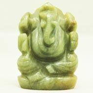 Ketu Ganesha - 78  gms