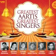 Greatest Aartis - Greates