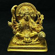 Punchmukhi Hanuman - I