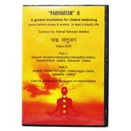 Chakra Balancing Parivartan DVD - Set of 2
