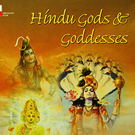 Hindu Gods and Goddesses by Prem Bhalla