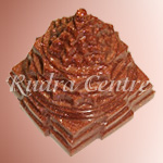 Sunstone Shree Yantra - 384 gms
