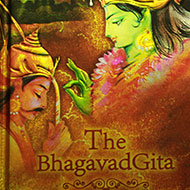 Bhagavad Gita- pocket edition - Big