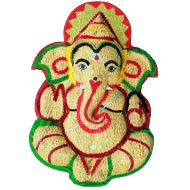 Fragrant Ganesha