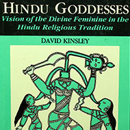 Hindu Goddesses - David Kinsley