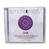 OM - The Reverberation Of Source - Audio CD
