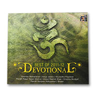 Best of 2011-12 - Devotional