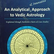 An Analytical and Innovative approach to Vedic Astrology