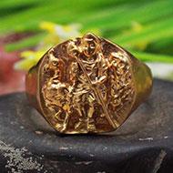 Kartikeya Ring