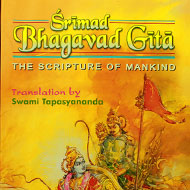 Srimad Bhagavad Gita - The Scripture of Mankind