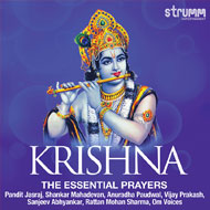 Krishna - The Essential Prayers