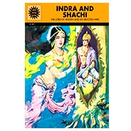 Indra And Shachi