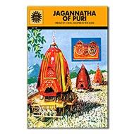 Jagannatha Of Puri