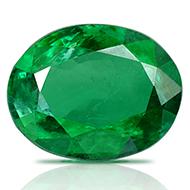 Emerald 4.54 carats Zambian
