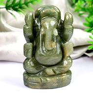 Ketu Ganesha - 149 gms