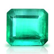 Emerald 3.91 carats Zambian