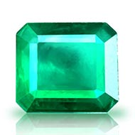 Emerald 4.55 carats Zambian
