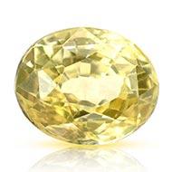 Yellow Sapphire - 1.30 carats