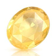 Yellow Sapphire - 1.48 carats