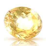 Yellow Sapphire - 1.63 carats