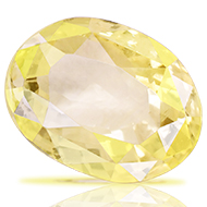 Yellow Sapphire - 3.10 carats