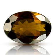 Green Tourmaline - 2.55 carats