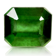 Green Tourmaline - 2.60 carats