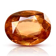 Gomutra Gomed - 4.10 carats