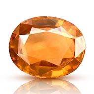 Gomutra Gomed - 4 carats - I