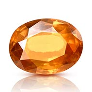 Gomutra Gomed - 3.10 carats