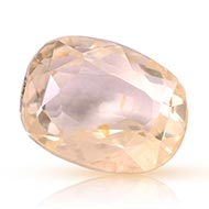 Yellow Sapphire - 3.55 carats