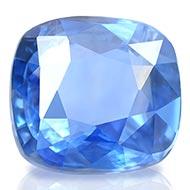 Blue Sapphire - 6.75 carats