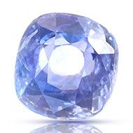 Blue Sapphire - 6.57 carats