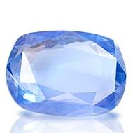 Blue Sapphire - 3.93 carats - I