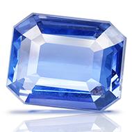 Blue Sapphire - 4.09 carats