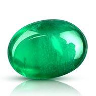 Emerald 5.40 carats Zambian