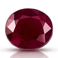 Mozambique Ruby - 5.85 Carats