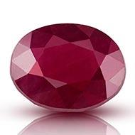 Mozambique Ruby - 3.670 Carats