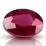 Mozambique Ruby - 3.300 Carats
