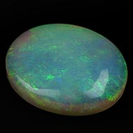 Opal - 3.95 carats