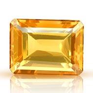 Yellow Citrine - 4.50 carats