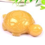 Ivory Yellow Jade kurma