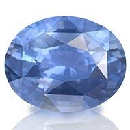 Blue Sapphire - 5.20 carats