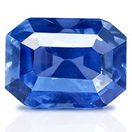 Blue Sapphire - 4.09 carats - I