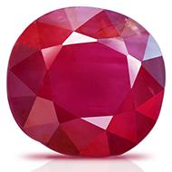Natural old Burma Ruby - 2.30 carats