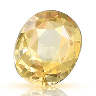 Yellow Sapphire - 2.05 carats