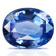 Blue Sapphire - 1.96 carats